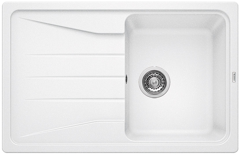 Blanco Toga Sink : Details about BLANCO SONA 45 S wei? 519665