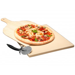 AEG A9OZPS1M Pizza-Set
